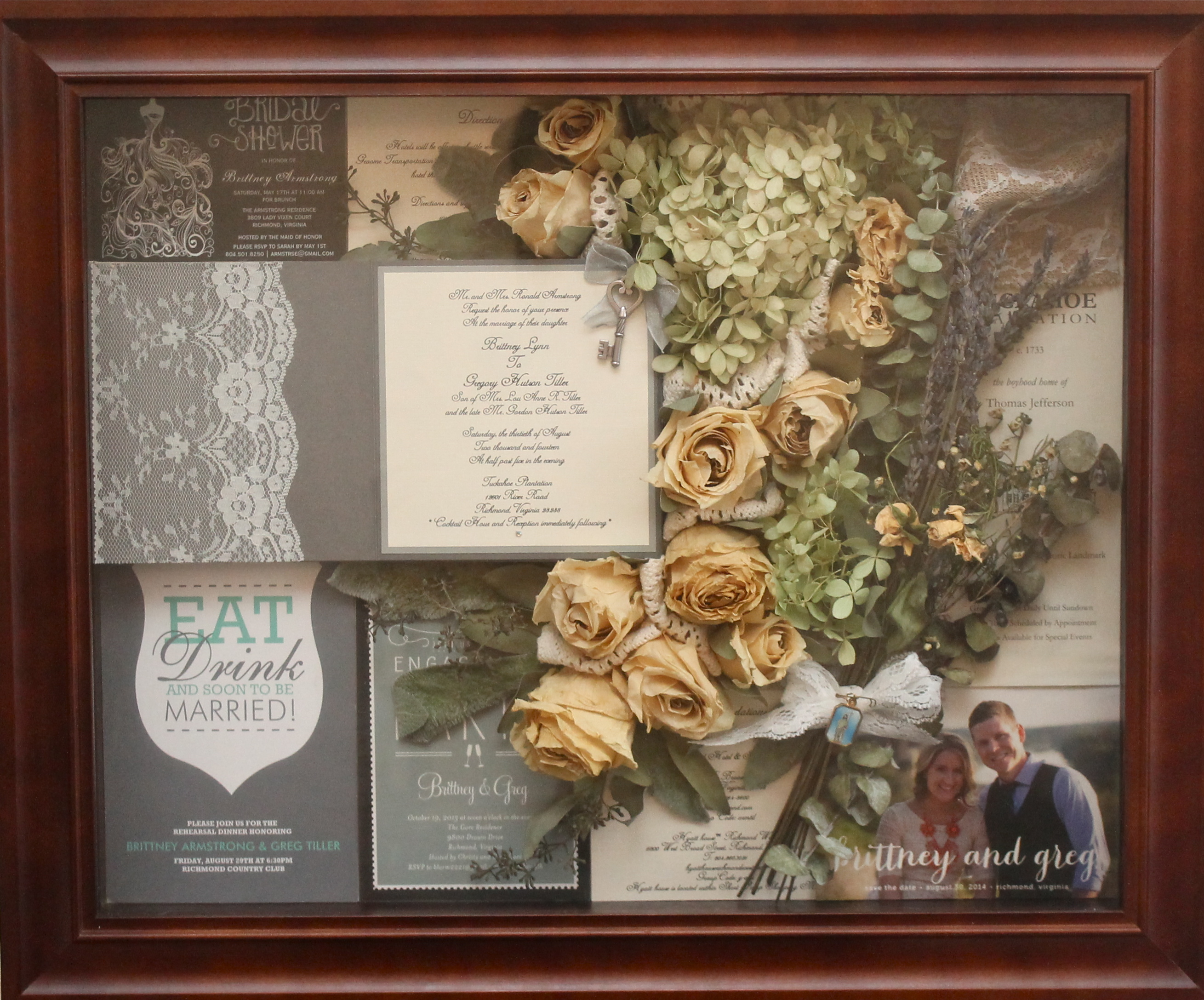 Delicate designs custom flower preservation delicate designs is a unique custom flower preservation business located in richmond va im ashley and i create a one of a kind piece of art for you from jeuxipadfo Gallery