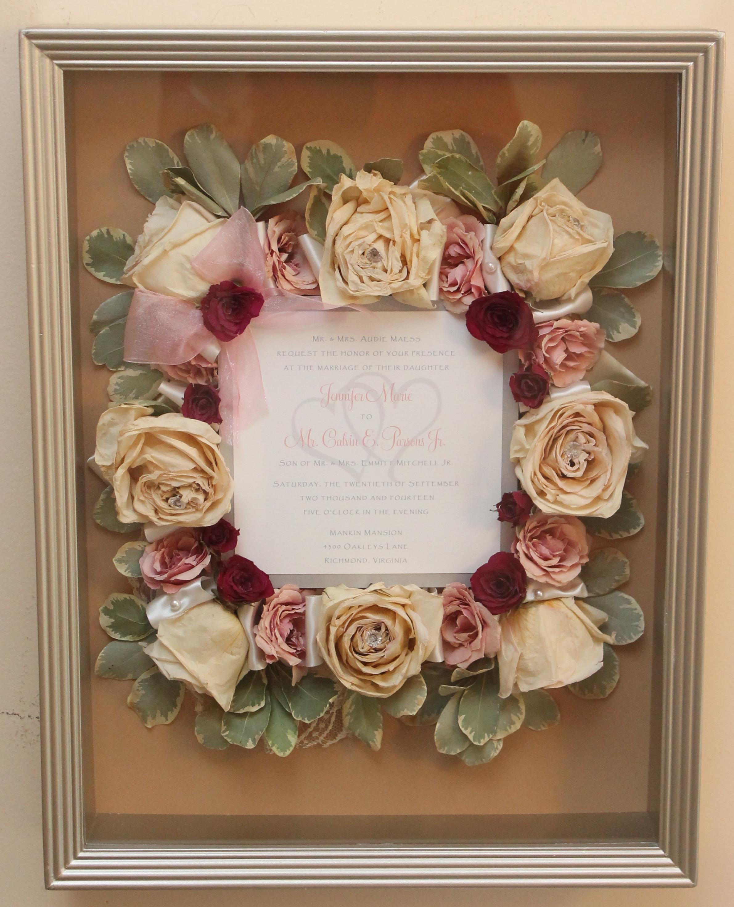 Blog Delicate Designs Custom Flower Preservation